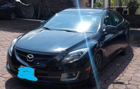 Tengo que vender mi querido Mazda Mazda 6 2013