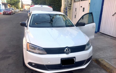Volkswagen Jetta 2014 Blanco
