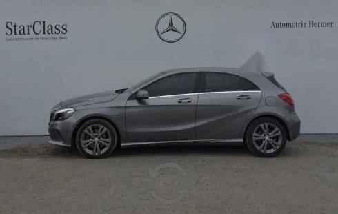 Quiero vender cuanto antes posible un Mercedes-Benz Clase A 2017