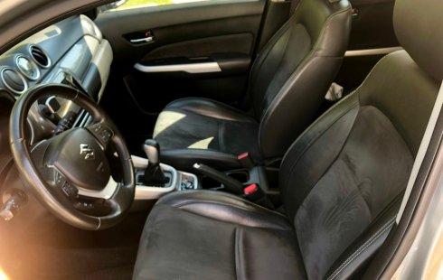 En venta carro Suzuki Vitara 2017 en excelente estado