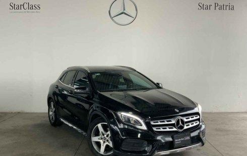 Mercedes-Benz Clase GLA impecable en Zapopan