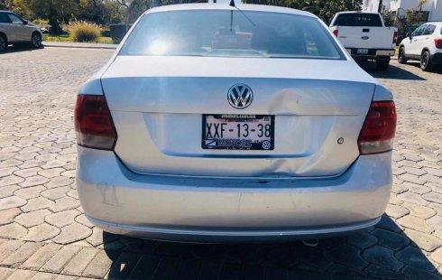 Se vende urgemente Volkswagen Vento 2015 Manual en Puebla