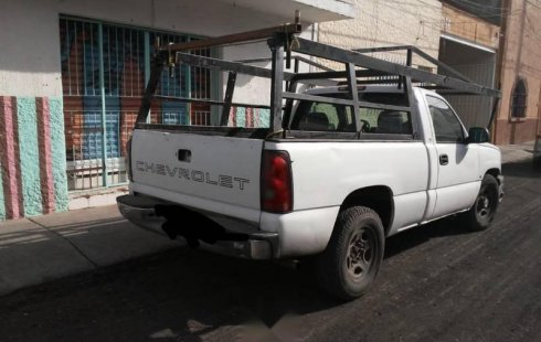 Se pone en venta un Chevrolet Silverado