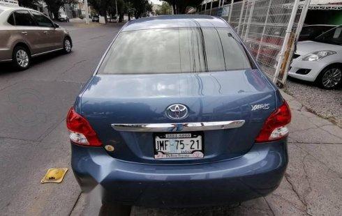 Se vende urgemente Toyota Yaris 2015 Manual en Guadalajara