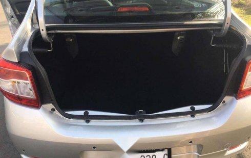 Renault Logan impecable en Zapopan más barato imposible