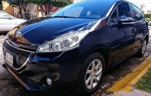 Vendo un Peugeot 208 en exelente estado