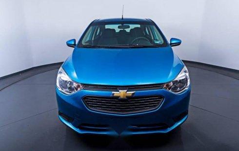 Quiero vender urgentemente mi auto Chevrolet Aveo 2019 muy bien estado