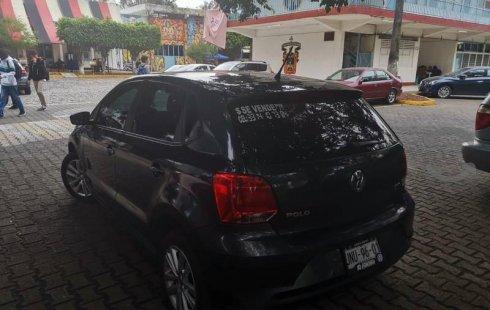 Auto usado Volkswagen Polo 2017 a un precio increíblemente barato