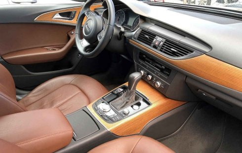 Pongo a la venta cuanto antes posible un Audi A6 que tiene todos los documentos necesarios