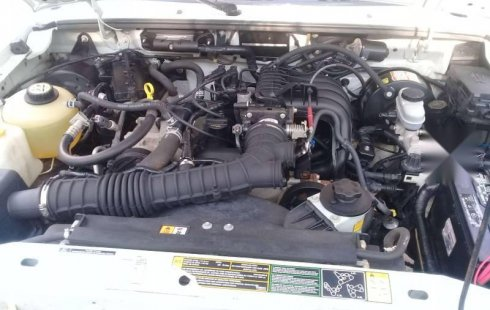Ford Ranger 2009 usado en Zapopan