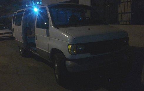 Ford Econoline Van 2003 Camioneta