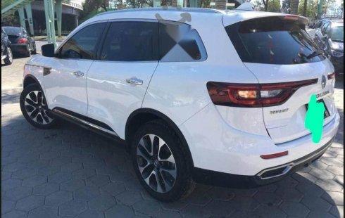 Renault Koleos 2019 barato