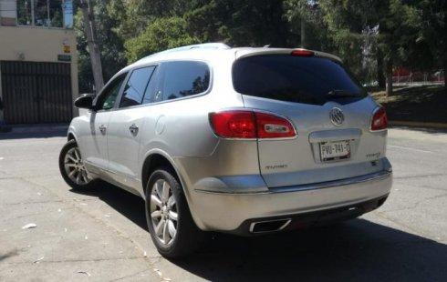 Buick Enclave usado en México State
