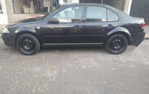 Volkswagen Jetta impecable en Nezahualcóyotl