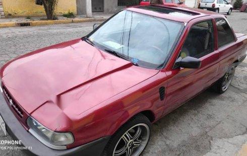En venta un Nissan Tsuru 1996 Manual en excelente condición