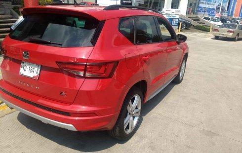 Urge!! Un excelente Seat Ateca 2019 Automático vendido a un precio increíblemente barato en Huixquilucan