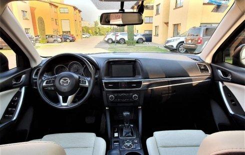 Tengo que vender mi querido Mazda CX-5 2016