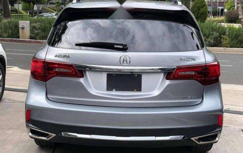 En venta un Acura MDX 2017 Automático muy bien cuidado