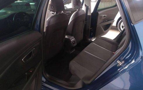 Se vende un Seat Leon 2015 por cuestiones económicas