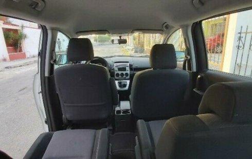 Mazda Mazda 5 impecable en Yucatán más barato imposible