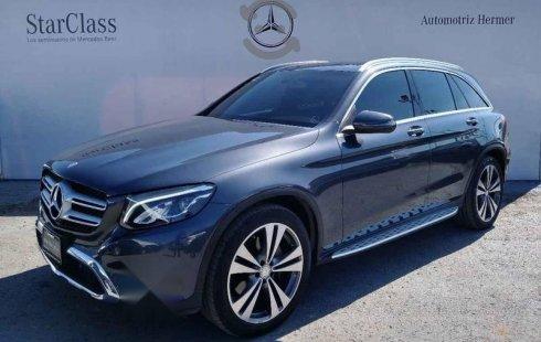 Quiero vender inmediatamente mi auto Mercedes-Benz Clase GLC 2016