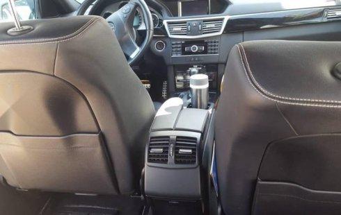 Quiero vender un Mercedes-Benz Clase E usado