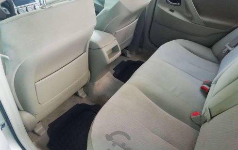 Vendo un carro Toyota Camry 2011 excelente, llámama para verlo