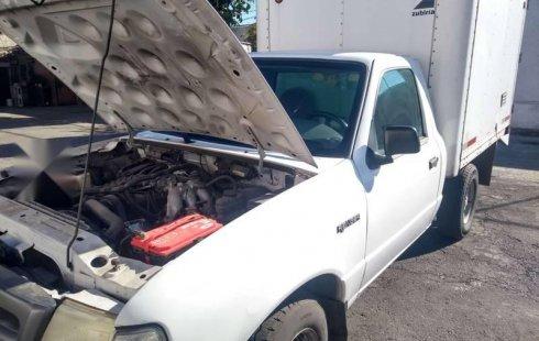 Urge!! Vendo excelente Ford Ranger 2000 Manual en en Iztacalco