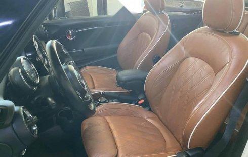 MINI Cooper S impecable en Zapopan más barato imposible