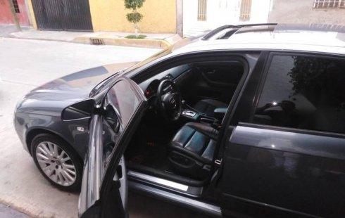 Tengo que vender mi querido Audi A4 2006