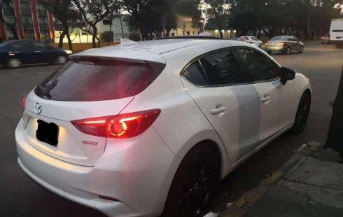 Mazda Mazda 3 2017 barato en Venustiano Carranza