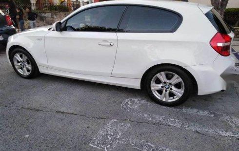Pongo a la venta un BMW Serie 1 en excelente condicción