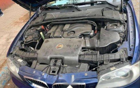 Se vende un BMW Serie 1 2007 por cuestiones económicas