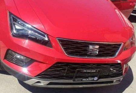 Auto usado Seat Ateca 2019 a un precio increíblemente barato