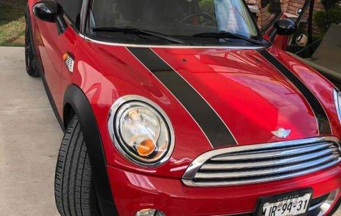 En venta carro MINI Cooper 2012 en excelente estado