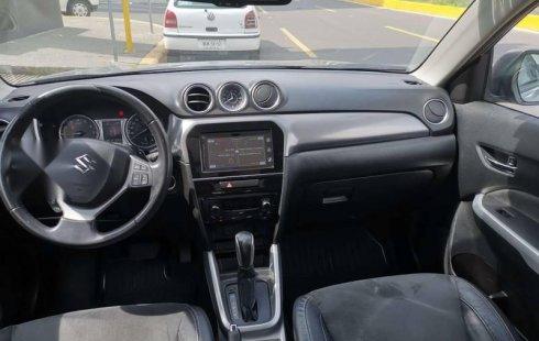 Un excelente Suzuki Vitara 2016 está en la venta