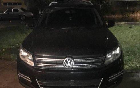 No te pierdas un excelente Volkswagen Tiguan 2012 Automático en Guadalajara