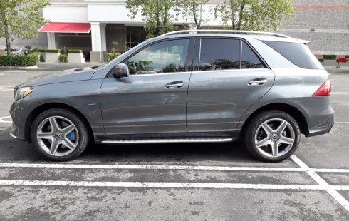 Se vende un Mercedes-Benz Clase GLE de segunda mano