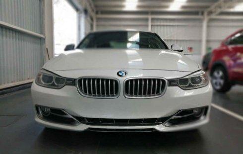 Se vende urgemente BMW Serie 3 2014 Automático en Guanajuato