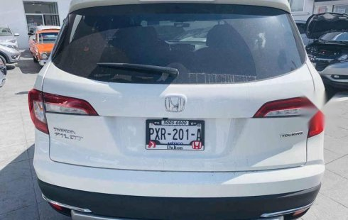 Llámame inmediatamente para poseer excelente un Honda Pilot 2019 Automático