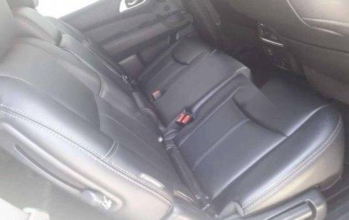 Nissan Pathfinder Automático