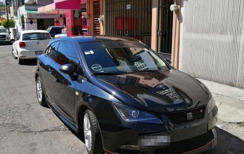 Vendo mi Seat Ibiza style plus coupe 2013 2.0 factura original