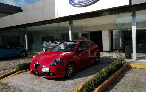 Se vende un Alfa Romeo Giulietta de segunda mano