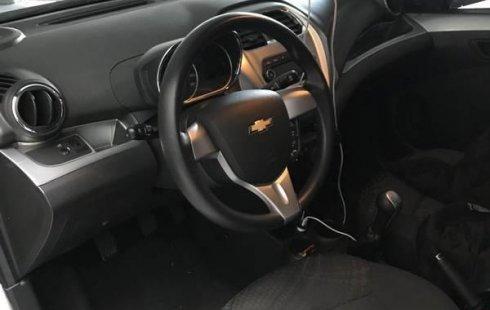 Chevrolet Beat impecable en Benito Juárez