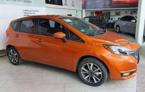 Nissan Note 2017 impecable