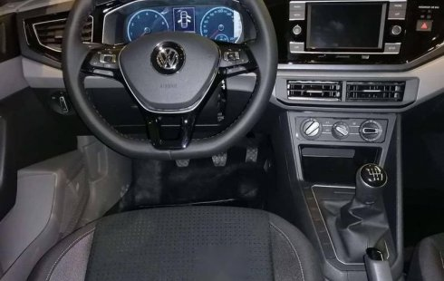 Volkswagen Virtus usado en Gustavo A. Madero