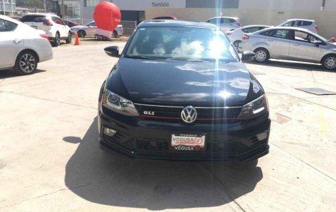 Volkswagen Jetta impecable en Guanajuato