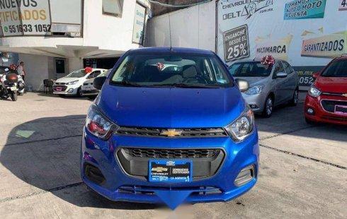 Auto usado Chevrolet Beat 2019 a un precio increíblemente barato
