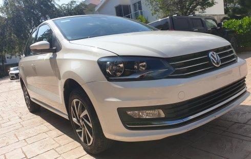 Volkswagen Vento highline sound 2018 edicion limitada