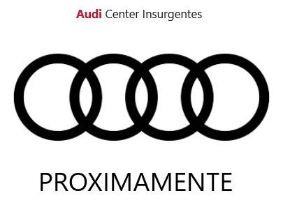 Urge!! Vendo excelente Audi A3 2016 Automático en en Benito Juárez